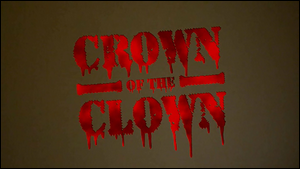 Crown Of The Clown