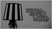 Never-Never Land
