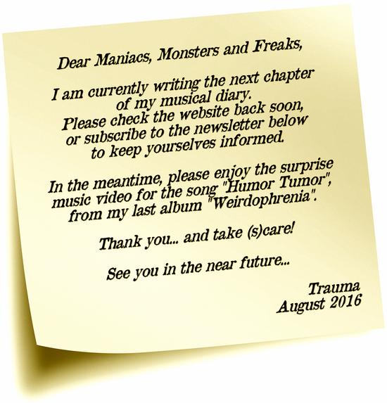 News August 2016