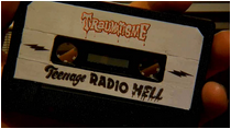 Teenage Radio Hell