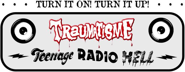 Teenage Radio Hell