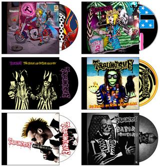 Traumatisme CDs