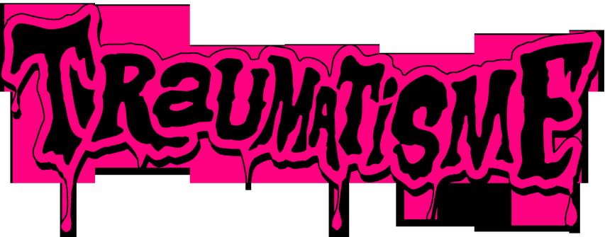 Traumatisme logo 2014